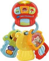 VTech Baby Baby's Sleutelbos - Grijpspeelgoed