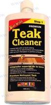 """Teak cleaner """"star brite"""" 473 ml (STA81416)"""