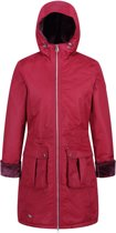 Regatta Sportjas - Maat 38  - Vrouwen - rood