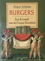 Burgers : een kroniek van de Franse revolutie