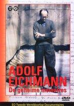 Adolf Eichmann De Geheime Memoires