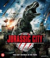 Jurassic City (Blu-Ray)
