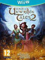 The Book of the Unwritten Tales 2 - Wii U