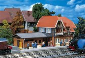 Faller -Station Reichenbach (212104) Schaal N