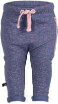 Pim Bottoms Science Blauw NOeser 62