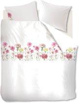 Marjolein Bastin Romantic Field - Dekbedovertrek - Lits-jumeaux - 240x200/220 cm - Pink