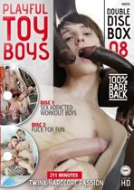 PLAYFUL TOY BOYS - BOX 8