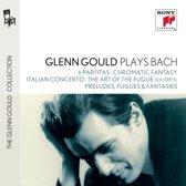 Glenn Gould Plays Bach:6