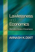 Lawlessness and Economics