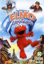 Elmo in Grouchland (dvd)