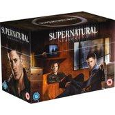 Supernatural - Seizoen 1 t/m 7 (Import) (dvd)