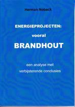 Energieprojecten: vooral brandhout