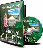 Virtuele Wandelingen - Wetlands & Meren