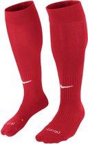Nike Classic II Voetbalkousen - Sokken  - rood - 43-46