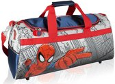 SPIDER-MAN Omhang Hand & Schoudertas Weekend Sport Tas Spiderman