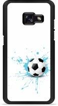 Galaxy A3 2017 Hardcase Hoesje Soccer Ball