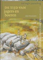 Kleine Geschiedenis van Nederland 1 - Tijd van jagers en boeren (tot begin jaartelling)