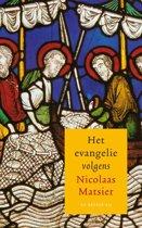Het evangelie volgens Nicolaas Matsier
