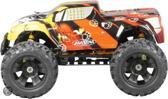 Jamara Tiger EP 4WD 1:10 - Bestuurbare auto