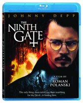 The Ninth Gate (Import)[BluRay]