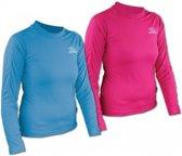Highlander Climate-X Long-S T-Shirt Dames XS