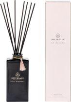 Riverdale Boutique - Geurstokjes - 140ml - roze