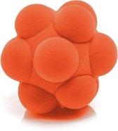 Rubbabu Standaard bal oranje