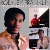 Rodney Franklin/You'Ll..