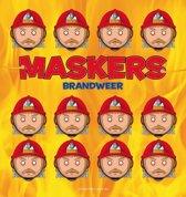 Maskers Brandweer