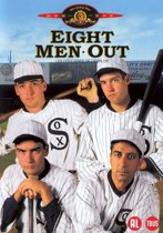 Eight Men Out (dvd)