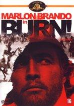 Burn (Queimada) (dvd)