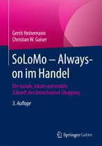 SoLoMo – Always-on im Handel