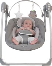 B-Portable Swing Grey