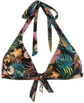 Protest Mix & Match Halter Bikini Top Ccup Dames TYRA True BlackM/38