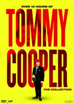 Tommy Cooper - De Collectie