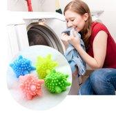 6x wasmachine anti-winding ballen waseffect versterking / HaverCo