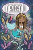 Mermaid Dreams Abigail