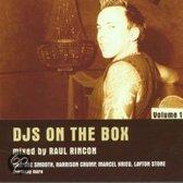 Dj's On The Box