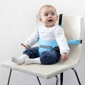 MiniMonkey Minichair kinderzitje - Blauw