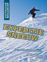 Outdoor Avontuur - Expeditie sneeuw