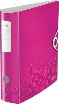 Leitz WOW Premium Ordner - Classeur - 75mm - roze
