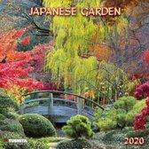Japanse Tuinen - Japanese Garden Kalender 2020