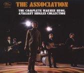 Association - Complete Warner Brows &..