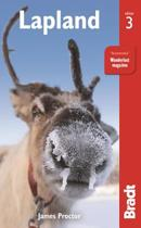 The Bradt Travel Guide Lapland