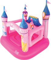 Bestway Springkasteel Disney Princess