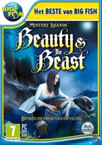 Mystery Legends: Beauty and the Beast - Windows
