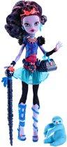 Monster-High Jane Boolittle Dochter van Doctor Boolittle