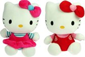 Hello Kitty knuffel - 15cm