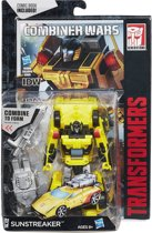 Transformers Combiner Wars - Sunstreaker - Hasbro