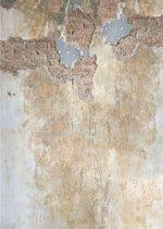 Stapelgoed - Fotobehang - Stenen Muur - Bruin - 280x200cm